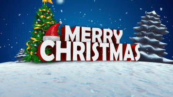 Merry Christmas With Asianet Plus