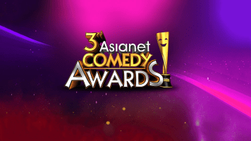 Asianet Comedy Awards