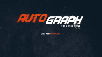 Autograph - The Motor Show