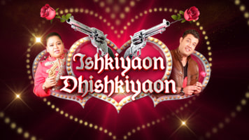 Ishkiyaon Dhishkiyaon