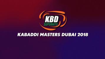 Kbd Superhits 2018 -  KMD