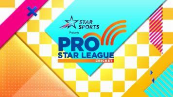 Pro STAR League 2018