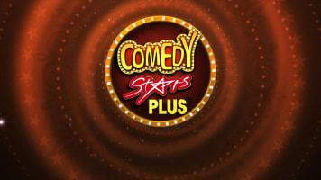 Comedy Stars Plus