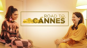 Road to Cannes