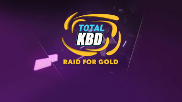Total Kabaddi Raid for Gold 2018