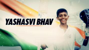 Yashasvi Bhava 2018