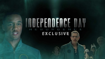 Independence Day - Resurgence - Exclusive