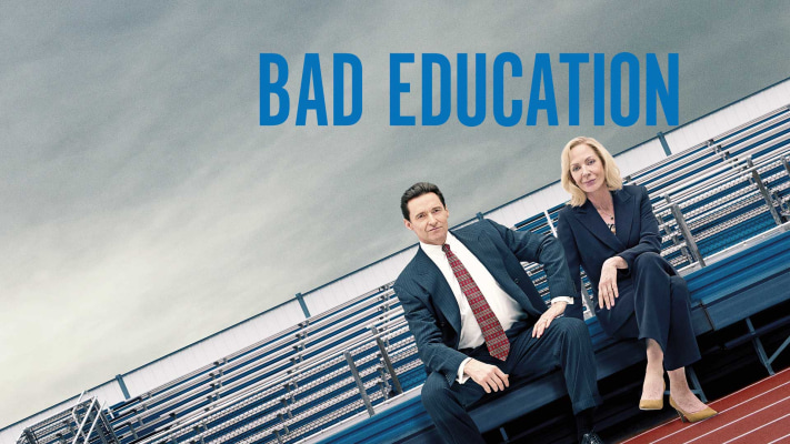 Bad Education - Disney+ Hotstar Premium