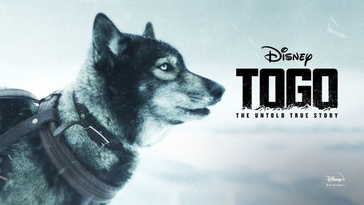 Disney - Togo