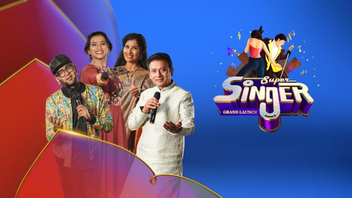 18-09-2021 Super Singer Season 8 Vijay TV Episode 60