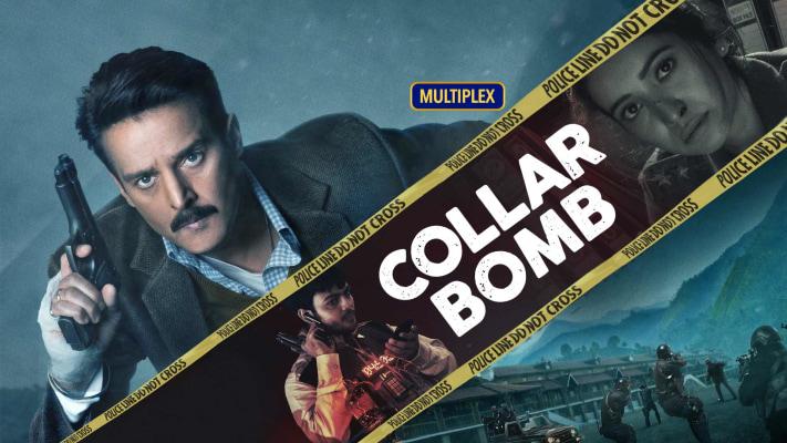 Collar Bomb 2021 banner HDMoviesFair