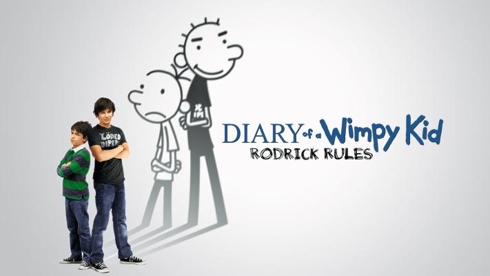 Diary Of A Wimpy Kid Rodrick Rules Disney Hotstar Premium