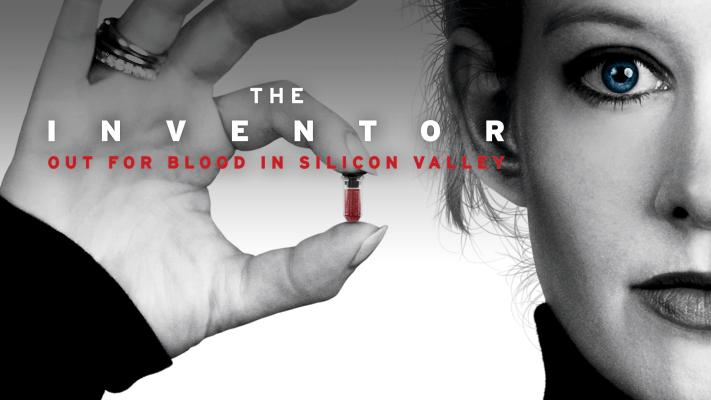 مخترع: به دنبال خون در دره سیلیکون (مستند)