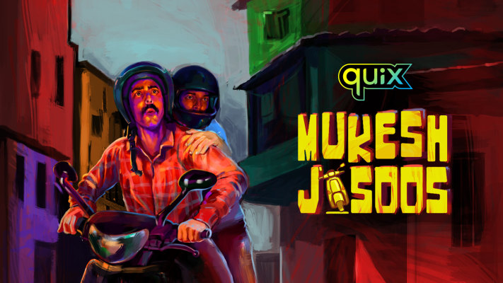 Mukesh Jasoos S01 2021 banner HDMoviesFair