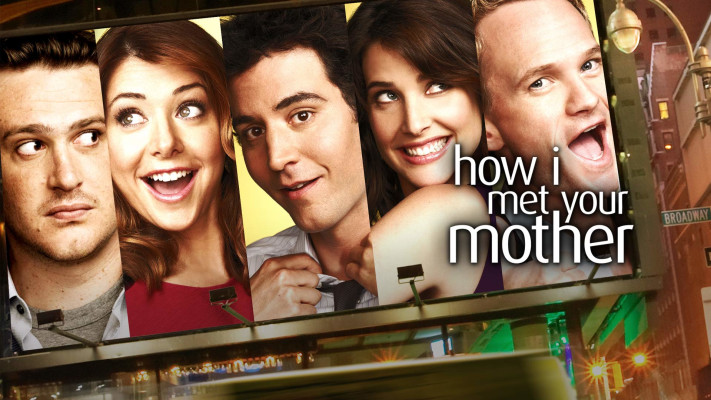 30+ Download How I Met Your Mother Season 5 Background