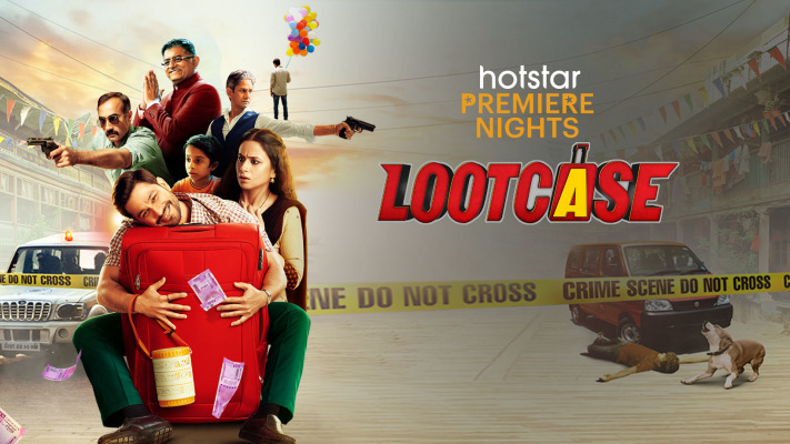 Lootcase Full Movie Online In Hd On Hotstar Us