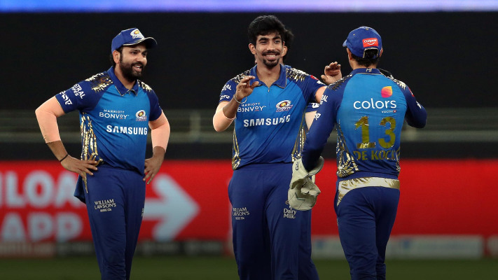 Dream11 IPL 2020 Live Score, Today's Match Live Streaming & Highlights on Hotstar