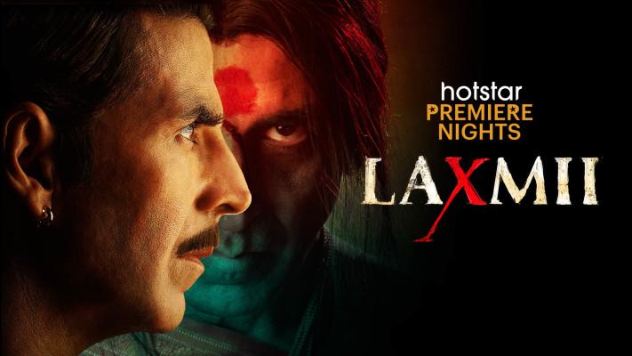 Laxmii Full Movie Online In HD on Hotstar US