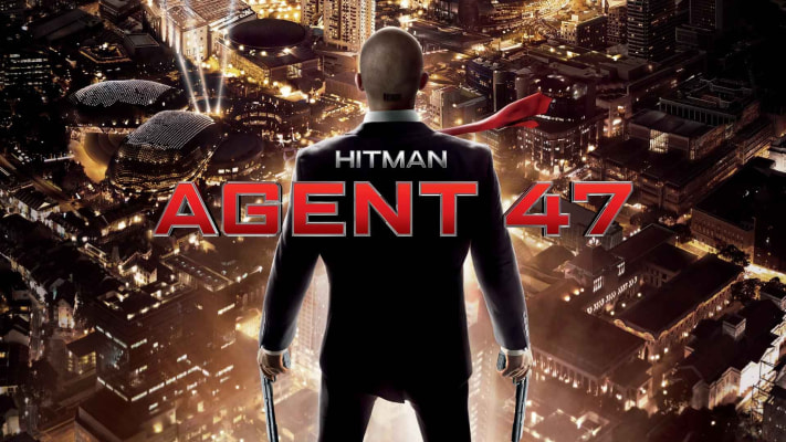 Watch Hitman Agent 47 On Disney Hotstar Premium