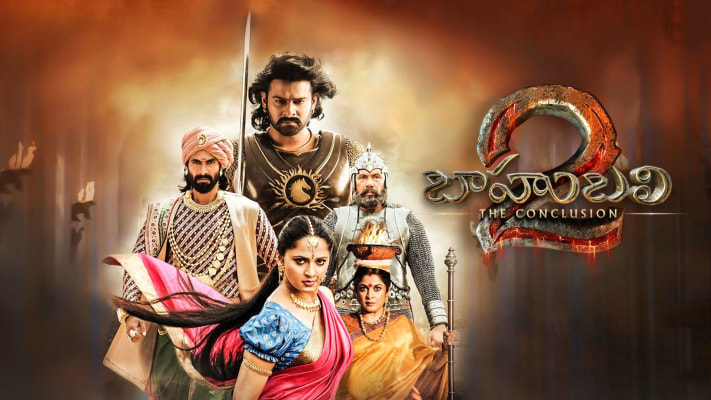 Watch Baahubali 2 The Conclusion Disney Hotstar