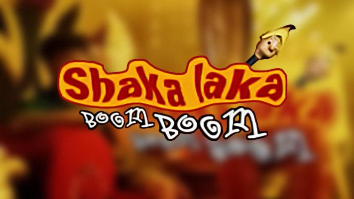 Shaka Laka Boom Boom : Hindi WEB-DL 540p | [Episode 1-25 Added]
