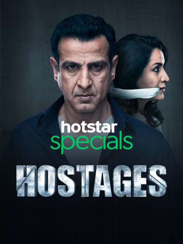 Hostages Complete Season 1