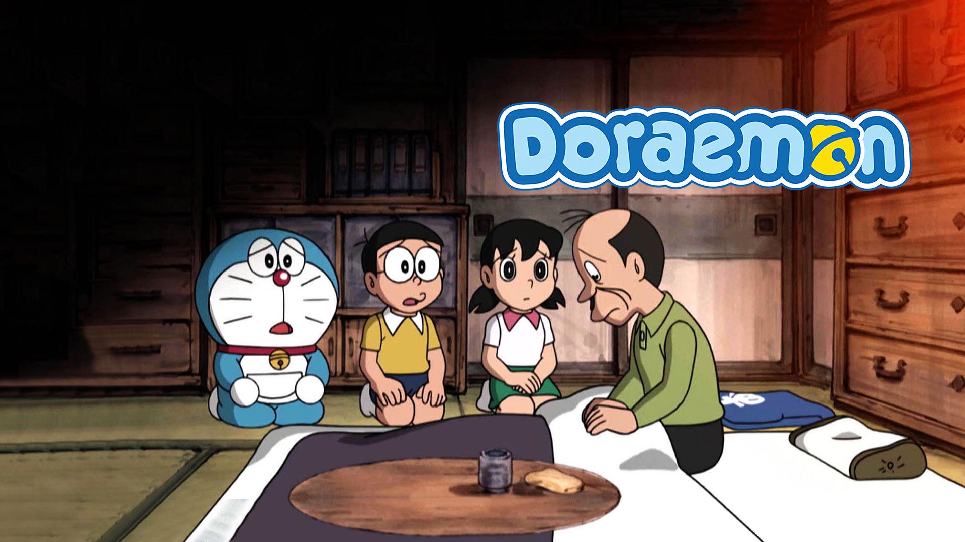 Doraemon Season 16 In Hindi Dubbed