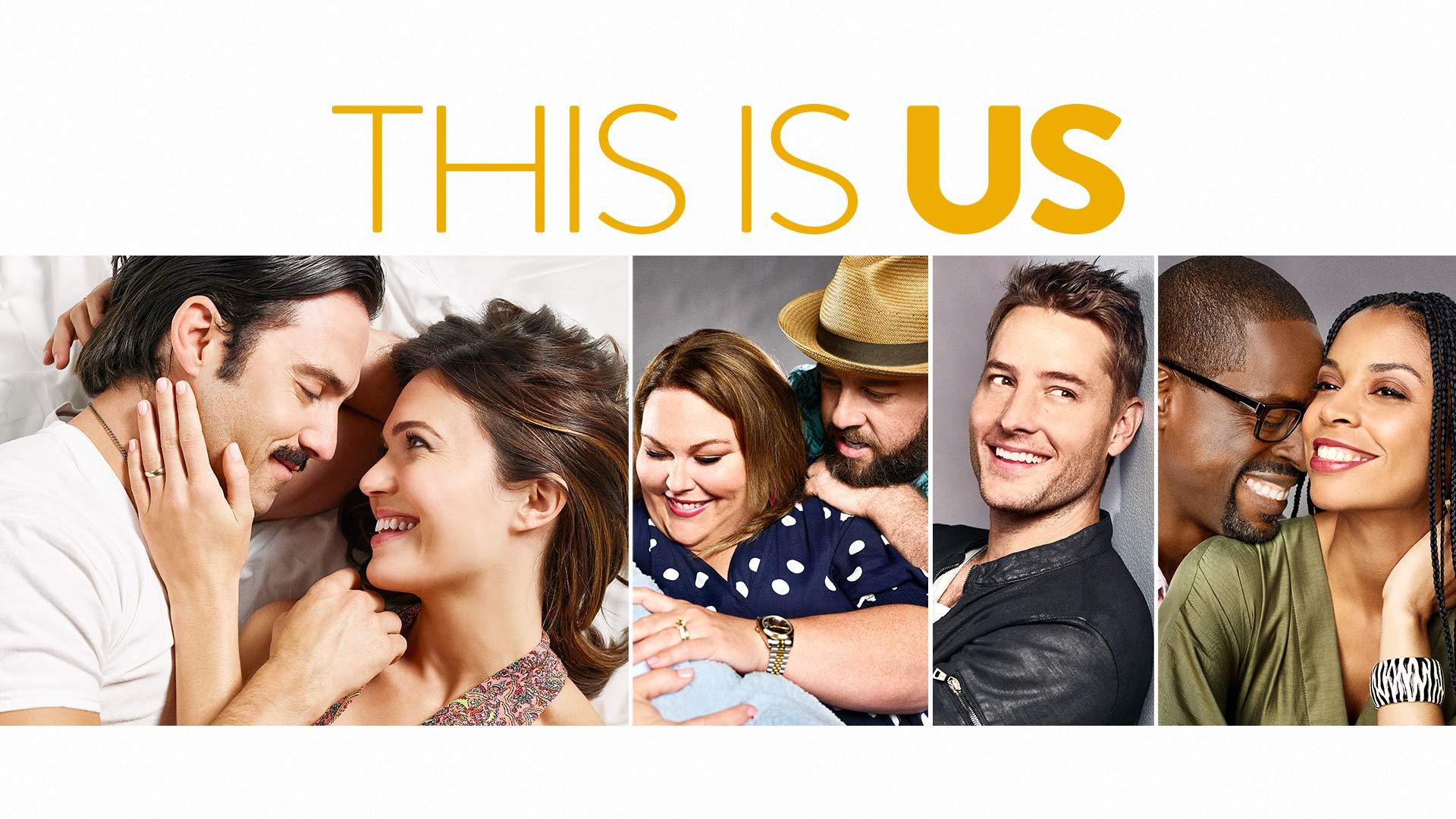 This Is Us - Disney+ Hotstar Premium