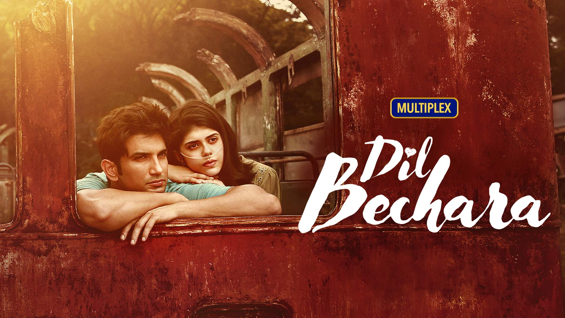 dil bechara movie download 1080p